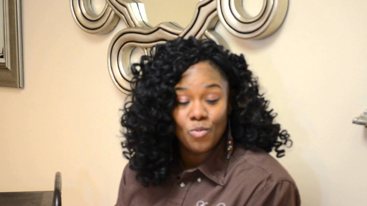 Crochet Braids Northern Va : Tree Braids, Crochet Braids and more in Your City - YouTube