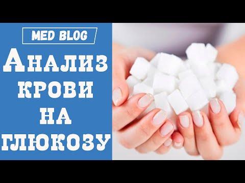 Анализ крови на сахар | Норма глюкозы в крови | Как подготовиться к анализу | Высокий и Низкий сахар