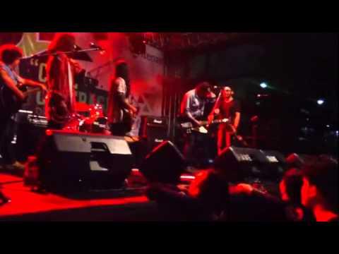 SYMPHONI POLYPHONIC - LIVE INAGURASI SIPIL ITENAS 2013