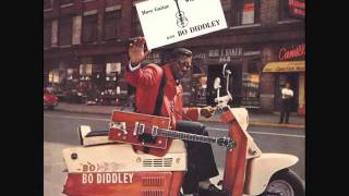 Watch Bo Diddley Shes Alright video