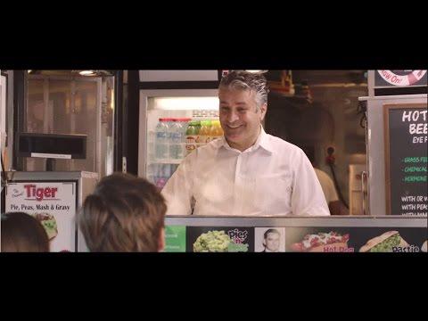 Food In Sydney | Harry Cafe De Wheel's Timeless Taste