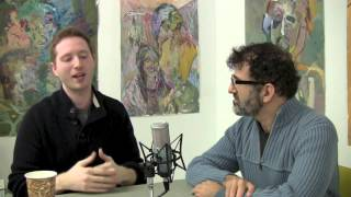 Interview with Dan Levinson