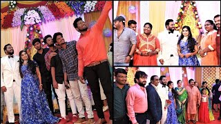Super Singer Diwakar Wedding Photos !!|TamilCineChips