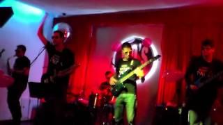 Filhos da Pauta - (Natércia Barreto - Óculos de Sol) Cover Ao vivo no Bar 80