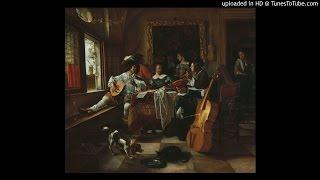 Locatelli - Concerto Grosso in f, Op 1/8 - Christmas Concerto