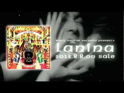 【BLACK-TV】LANINA
