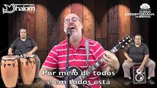 CADA VEZ +1 | Voz & Violão : Hebert Pereira | Percussão : Daniel Bártholo