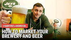 How To Market Your Brewery & Beer
