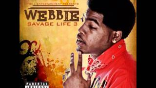 Webbie Savage Life 3 Free - 01. Baddest Bitch In Here