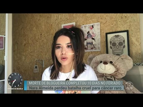 Morte da blogueira Nara Almeida completa dez dias   Primeiro Impacto (01/06/18)