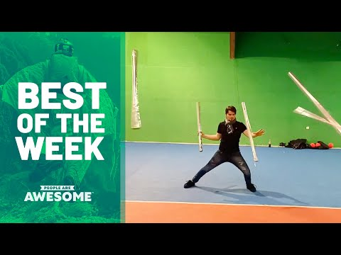 Odd Skills & More | Best Of The Week