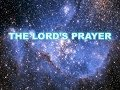 The Lords Prayer - Terry MacAlmon (with Lyrics)