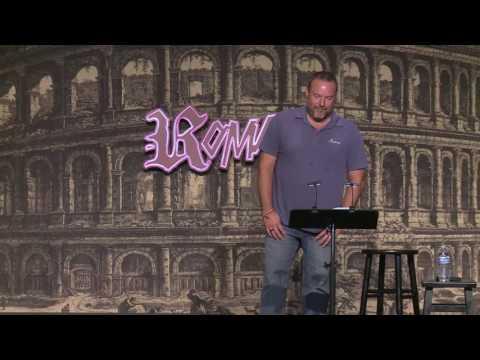 Romans - Part 23 (06-17-17)