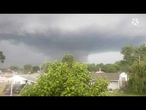 Weather Authority: Severe Thunderstorm Watch issued for region ...