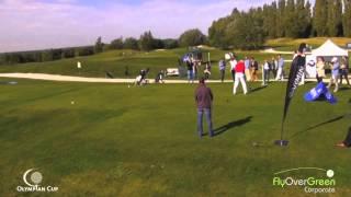 Olympian Cup - 1er Octobre 2012 - Golf de Crécy-la-Chapelle