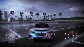 Need for Speed™ Heat gameplay