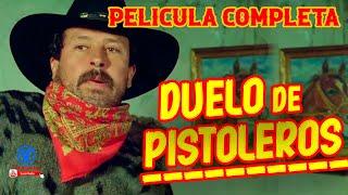 Pelicula de vaqueros mexicana