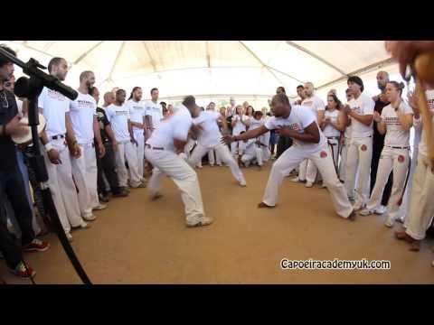 Capoeira Muzenza Mundial 2015 | Roda M Busca-Longe