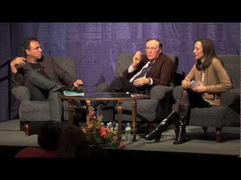 James Patterson & Anthony Horowitz at NCTE!