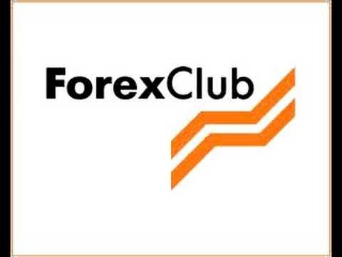 Форекс Клуб -- Реальные и демо счета
