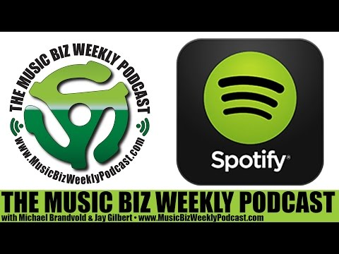 Ep. 227 Attorney Christian Castle Discusses the Lawsuit Against Spotify by David Lowery