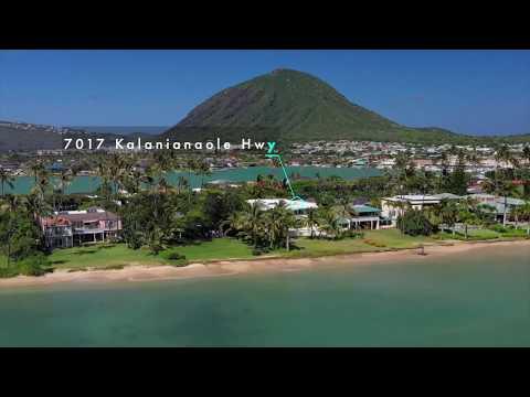 7017 Kalanianaole Highway, Honolulu, HI 96825