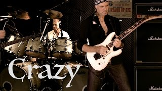 Crazy Train Ozzy Osbourne and Randy Rhoads Full Cover.mp3