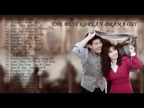 ►Greatest Hits K-PoP Dramas OST 2015 .•*¨*•☆Good Mood Jukebox Best songs of Dramas OST