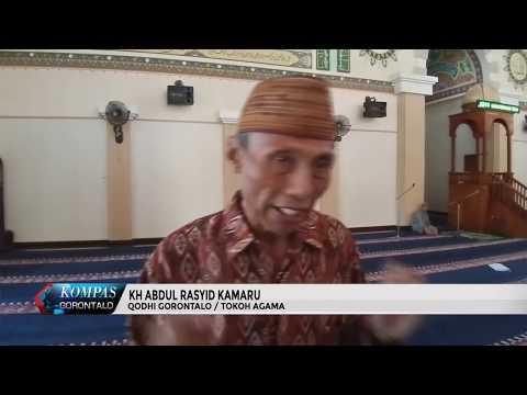 Tokoh Agama Gorontalo