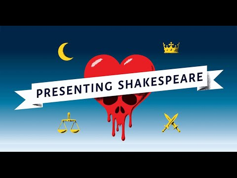 Presenting Shakespeare - New York, highlights Movie