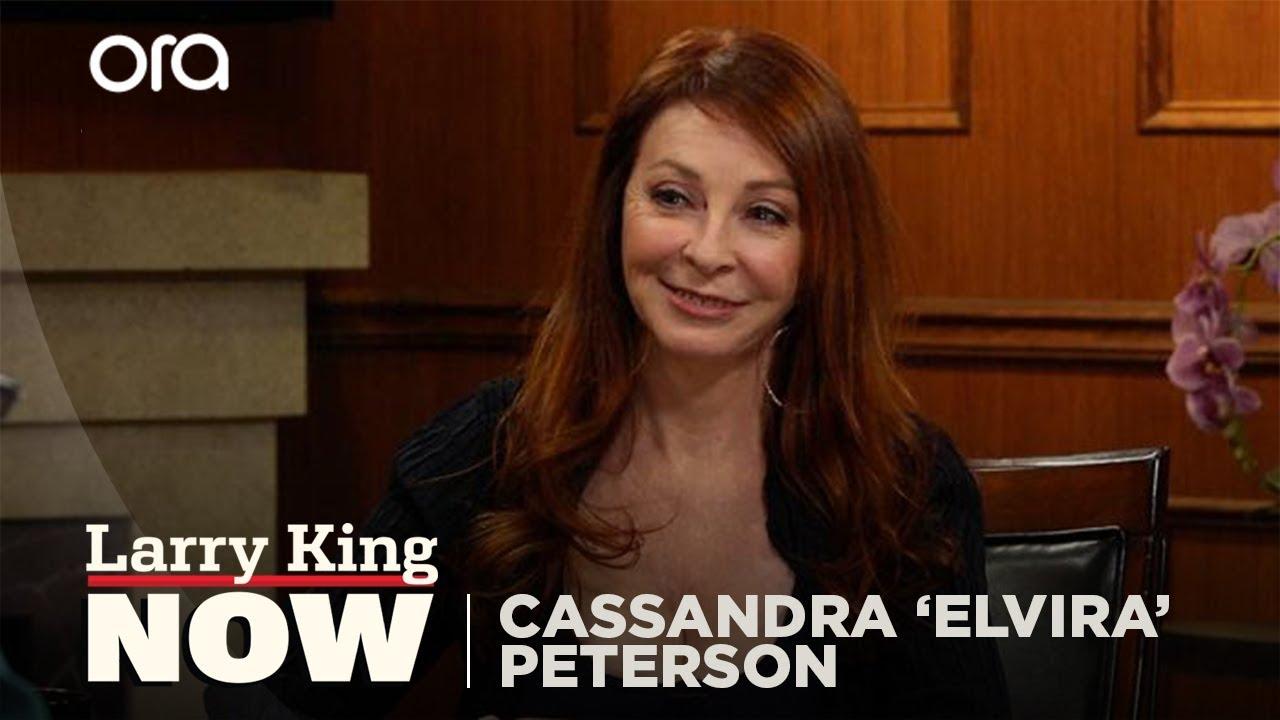 Patterson Cassandra