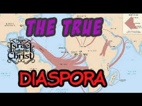 The Israelites  THE DIASPORA
