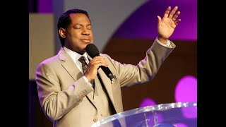 Tongues of Fire 4 Hours Pastor Chris Oyakhilome