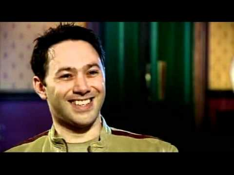 reece shearsmith the cottage