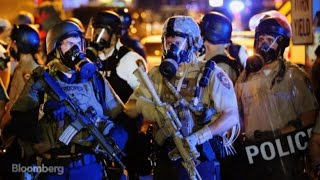 Ferguson Riots: Ray Kelly on Preventing the Next Crisis