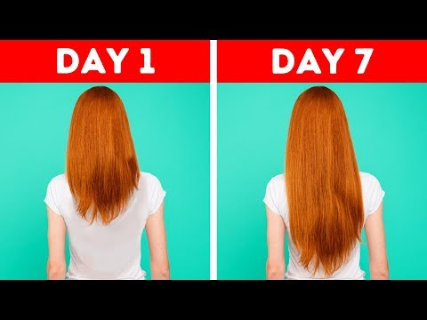 100-makeup,-beauty-and-hair-hacks-every-girl-should-know
