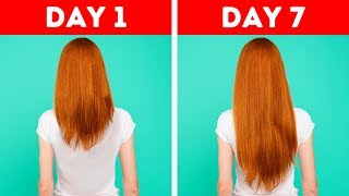 Download 100 MAKEUP, BEAUTY AND HAIR HACKS EVERY GIRL SHOULD KNOW Mp3 and Videos