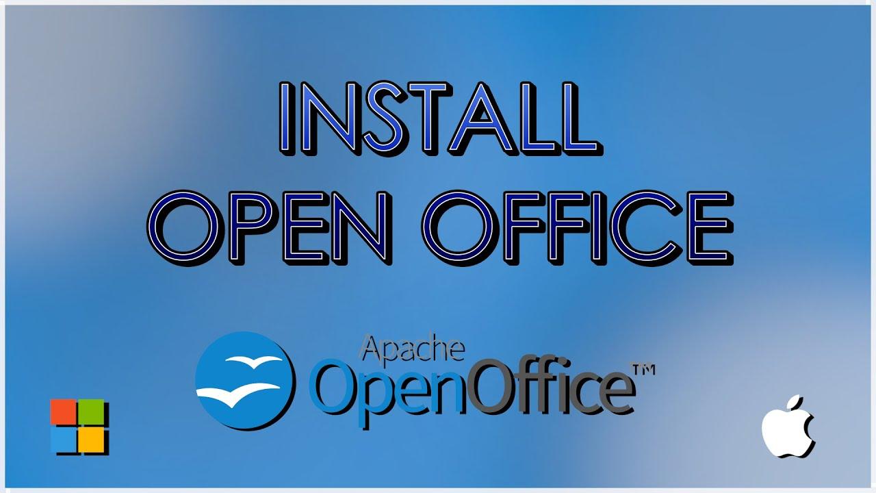telecharger open office 4.1 3 gratuit en français