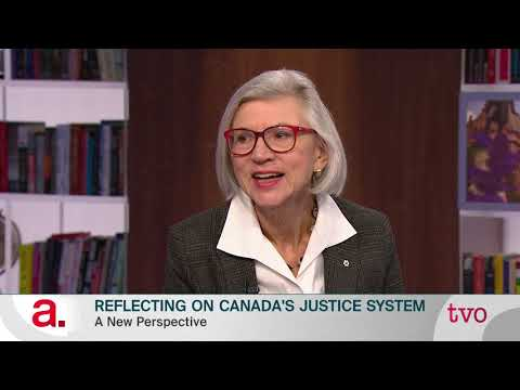 Reflecting On Canada's Justice System