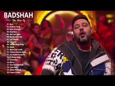 Download Badshah New Song   LATEST BOLLYWOOD HINDI SONGS   Best Of badshah jUKEBOX - बादशाह ने गाने गाए