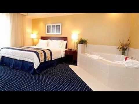 springhill suites arundel mills bwi airport youtube. Black Bedroom Furniture Sets. Home Design Ideas