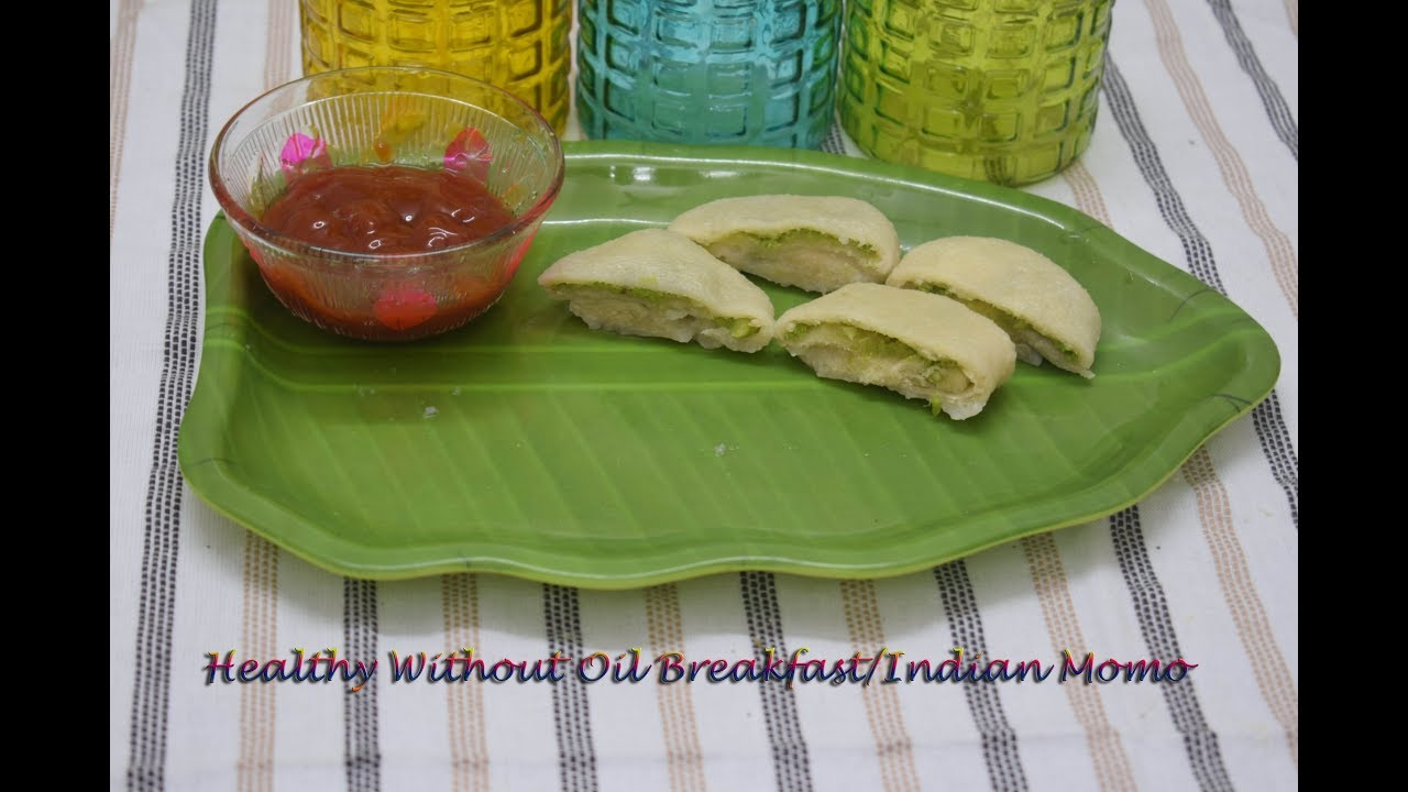 Without oil easy breakfast recipe indian momo recipe youtube without oil easy breakfast recipe indian momo recipe forumfinder Gallery