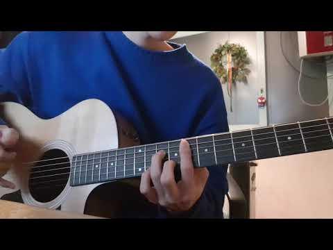 Dean(딘) - Instagram(인스타그램) 기타반주만 있는버전 노래방 karaoke