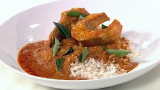 Goan Fish Curry | Fish Curry With Coconut Milk | Chef Atul Kochhar