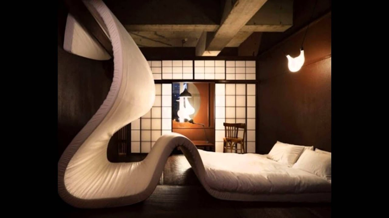 Fascinating Oriental Bedroom Design Ideas from Asian Japanese and ...