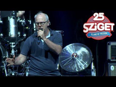 Bad Religion  @ Sziget 2017 Full Concert