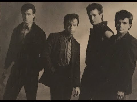 """Obscure 80's Bands """"The Fans - Mystery Date"""" (Complete Album)"""