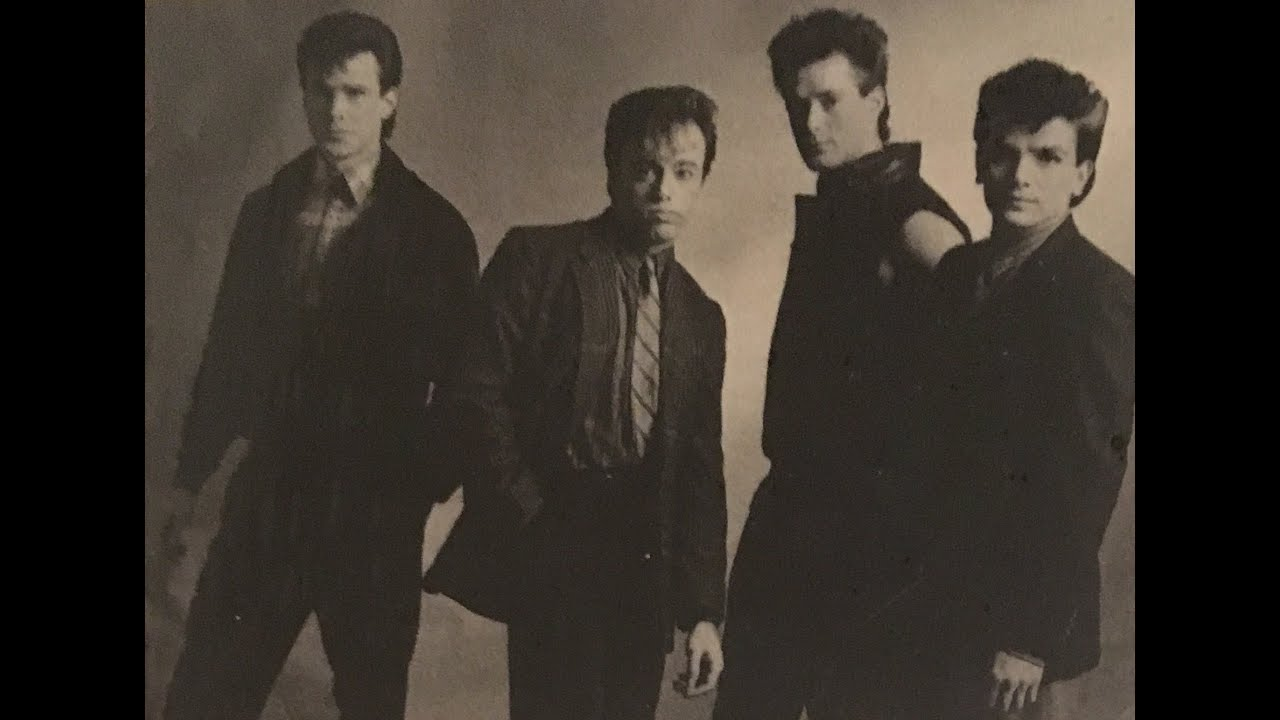 Obscure 80's Bands