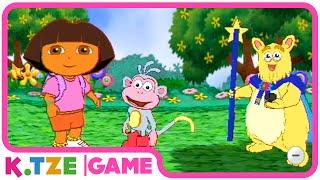 Let's Play Dora auf Deutsch ❖ Birthday Adventure Spiel auf Deutsch | HD Folge 10.