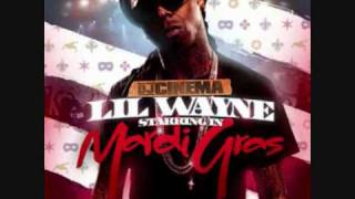 Dj Cinema ft. Lil Wayne , Jay-Z - Flashing Lights